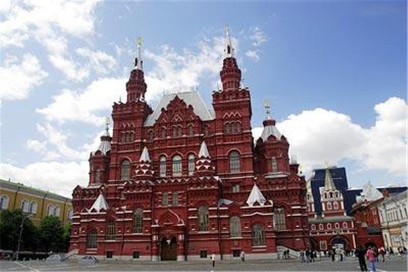 郑州旅行社,河南旅行社,河南中青旅,俄 罗斯莫斯科城市历史博物馆