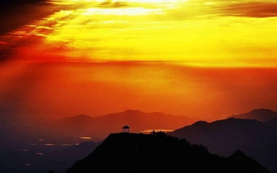 河南旅行社,郑州中青旅行社,山 东泰 山