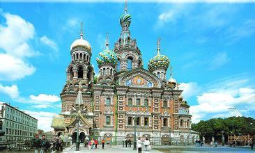 郑州旅行社,河南旅行社,郑州青旅,俄 罗斯雅罗斯拉夫宅邸遗迹和市场