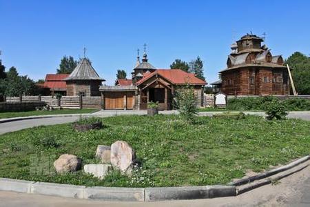 郑州青旅,河南青旅,河南旅行社,俄 罗斯苏兹达尔市