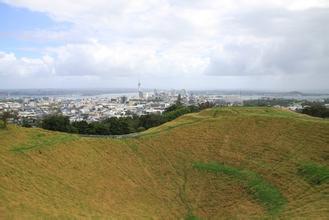 郑州中青旅,河南中青旅,郑州旅行社,新 西兰莎士比亚地区公园