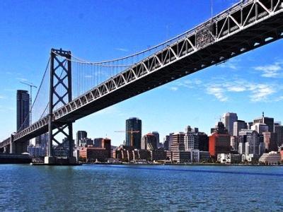 郑州旅行社,郑州中青旅,河南中青旅,新 西兰奥克兰海湾大桥
