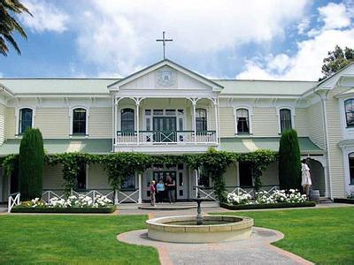 郑州中青旅,郑州青旅,河南青旅,新 西兰韦尔斯里酒店