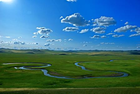 郑州旅游公司,河南旅游公司,中国青年旅行社,内 蒙古呼 伦贝尔大草原