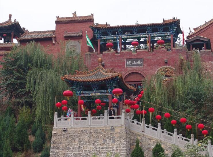 郑州旅游公司,河南旅游公司,郑州青年旅行社,皇 城相府