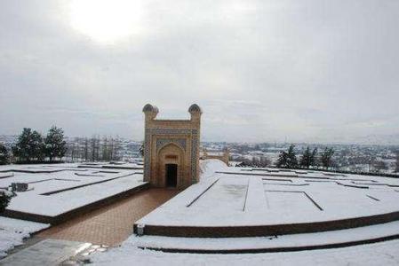 河南中青旅,河南旅行社,乌兹别克斯坦