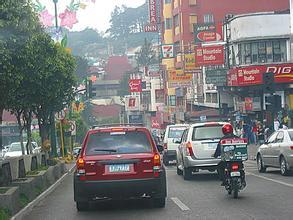 郑州旅游公司,河南旅游公司,郑州青年旅行社,菲律宾碧瑶市