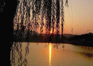 初恋江南:南京苏州杭州+江南水乡周庄西塘乌镇双卧五日游