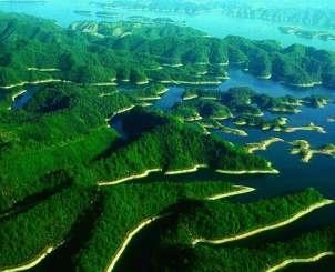 黄山杭州千岛湖双卧七日游