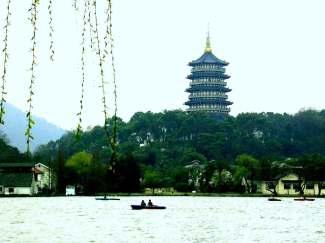 江南养生游:扬州+华东五市、水乡乌镇、周庄、灵隐纯玩双卧七日游