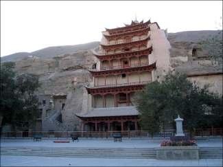 嘉峪关、敦煌古城、兰州、青海湖、塔尔寺、互助三卧八日游