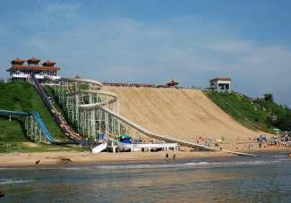 至尊游:秦皇岛、南北戴河、山海关双卧五日游