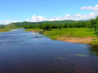 呼伦贝尔大草原森林根河湿地满洲里往返五日游