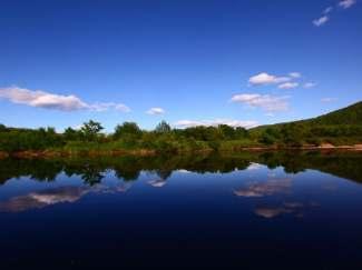 哈尔滨呼伦贝尔大草原满洲里口岸室韦莫尔道嘎往返七日游