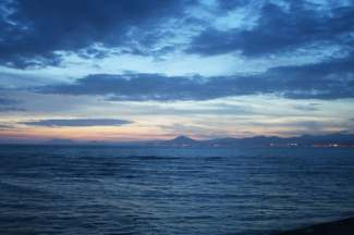 恋上威尼斯:海南三亚双飞五日游