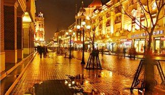 哈尔滨、雪乡、镜泊湖冬捕、长白山、魔界、吉林雾淞岛、长春美食