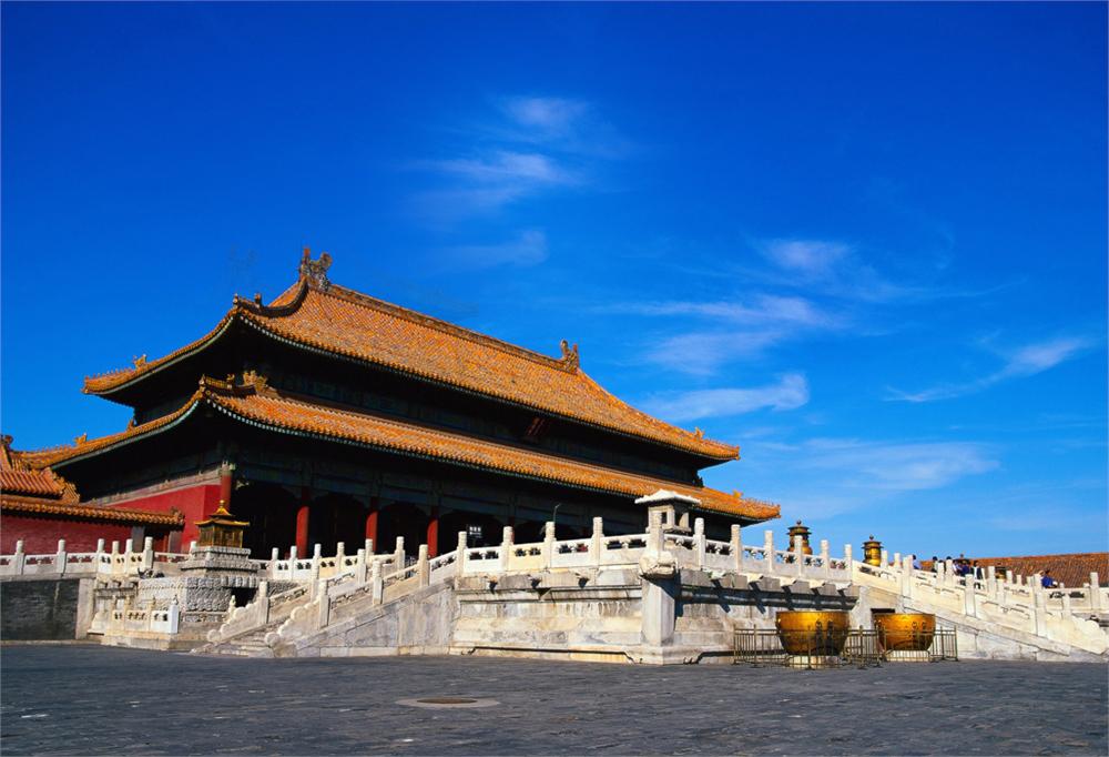北京奢华五星纯玩双卧五日游