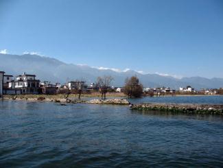 泸沽湖壹号:昆明、大