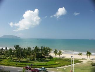 私享海岸:海南三亚双飞五日游