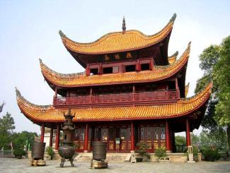 湖湘文化:长沙韶山岳阳文化之旅双卧五日游