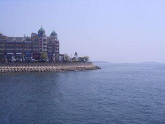 约惠大连:大连、旅顺、金石滩、十里黄金海岸双飞四日游