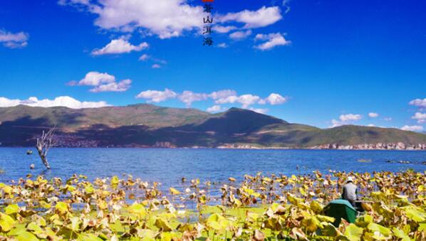 柠檬记:丽江、泸沽湖