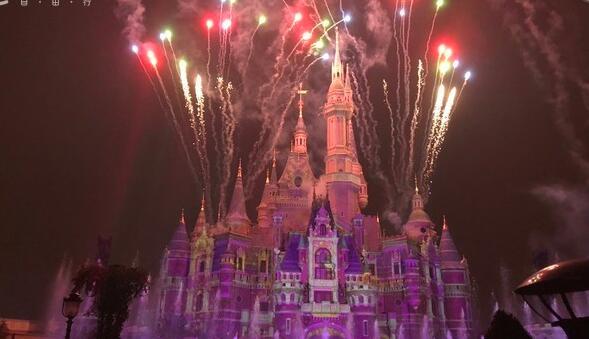 奇幻迪士尼:华东三市+乌镇、南浔、西塘+迪士尼四星双卧六日游