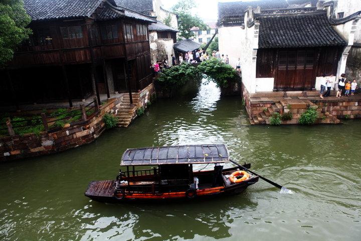 风景 古镇 建筑 旅游 摄影 720_480