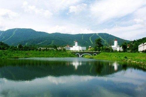 河南青年旅行社,郑州青年旅行社,东 北亚 布力