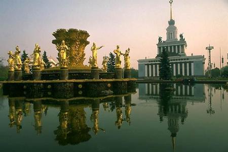 郑州旅行社,郑州中青旅,郑州青旅,俄 罗斯全俄展览中心