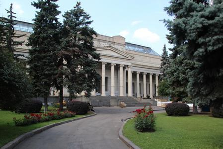 郑州中青旅,郑州青旅,河南青旅,俄 罗斯普希金博物馆