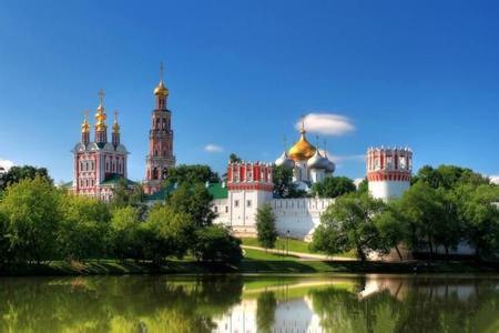 郑州旅行社,河南旅行社,河南中青旅,俄 罗斯新圣母修道院