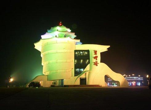 河南青年旅行社,郑州青旅,河 北北 戴河