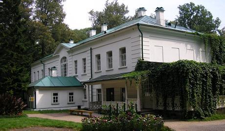 郑州青旅,郑州中青旅,河南青旅,俄 罗斯托尔斯泰庄园博物馆