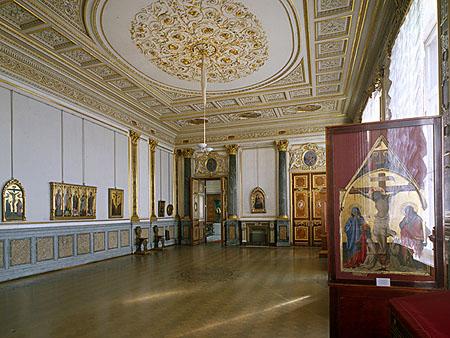 郑州青旅,郑州中青旅,河南青旅,俄 罗斯艾尔米塔什博物馆