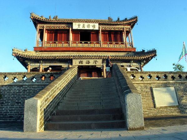 河南旅行社,河南旅游公司,河 北山 海关