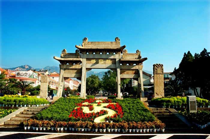 河南青年旅行社,郑州旅行社,山 东泰 山