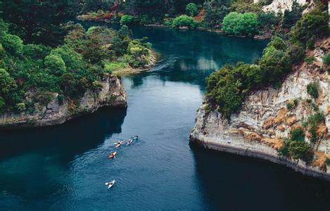 郑州中青旅,河南中青旅,郑州青旅,新 西兰怀卡托河