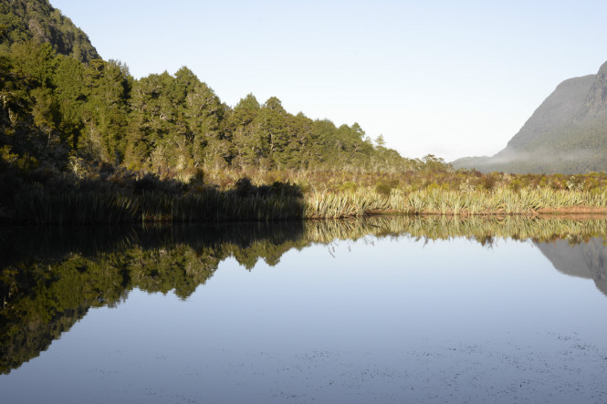 郑州青旅,河南青旅,郑州旅行社,新 西兰罗托卡里湖