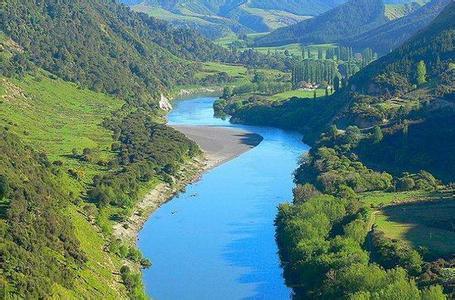 郑州青旅,郑州中青旅,河南青旅,新 西兰旺格努伊国家公园