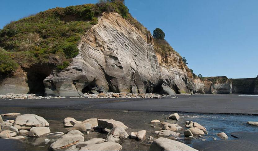 郑州青旅,河南青旅,郑州旅行社,新 西兰帕利尼尼希海洋保护区