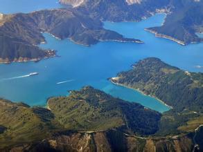 郑州中青旅,郑州青旅,河南中青旅,新 西兰马尔堡峡湾