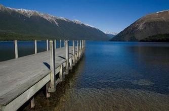 郑州中青旅,河南中青旅,郑州旅行社,新 西兰尼尔森湖国家公园