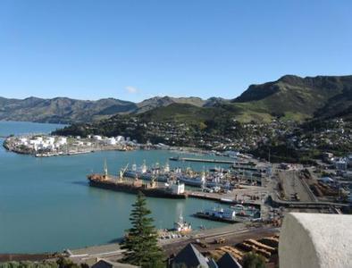 河南旅行社,河南中青旅,河南青旅,新 西兰利特尔顿海港