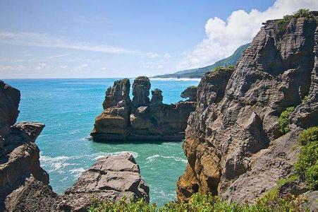 郑州青旅,河南青旅,河南中青旅,新 西兰帕帕罗瓦国家公园