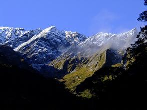 河南旅行社,郑州旅行社,河南青旅,新 西兰罗布罗伊冰川步行道