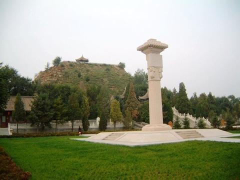 郑州旅游公司,河南旅游公司,中国青年旅行社,呼 和浩特昭君墓