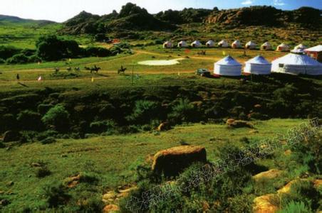 郑州旅游公司,河南旅游公司,郑州青年旅行社,成吉思汗草原生态园