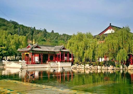 郑州旅游公司,河南旅游公司,郑州青年旅行社,西 安华清池