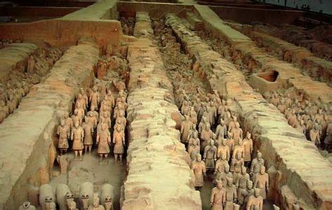 郑州旅游公司,河南旅游公司,郑州青年旅行社,西 安秦始皇兵马俑